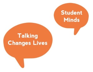 Talking Changes Lives Logo