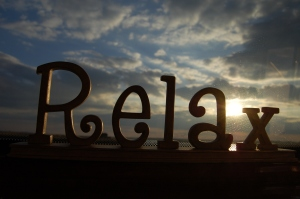 Relax Image